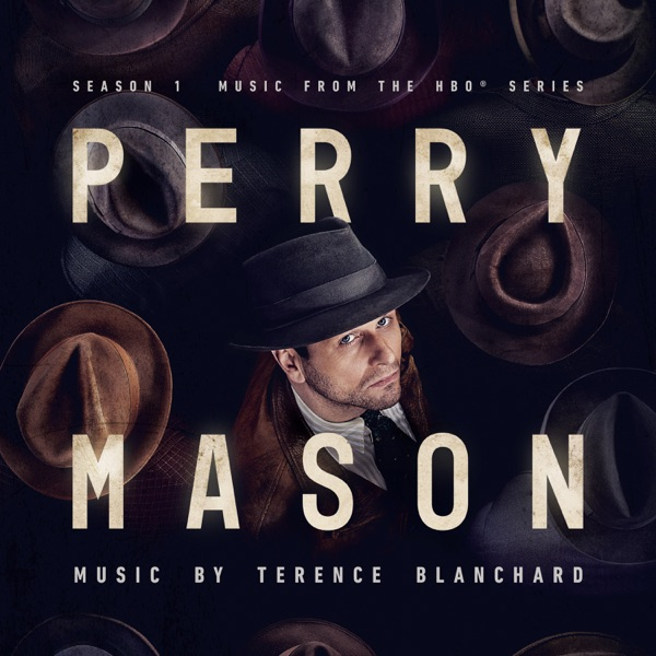 Perry Mason: Chapter 6 (Music From The HBO Series - Season 1) - EP