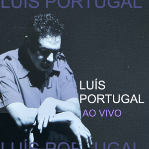 Luís Portugal - Ao Vivo