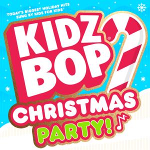 KIDZ BOP Kids - KIDZ BOP Christmas Party!