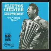 Clifton Chenier - Josephine Par Se Ma Femme