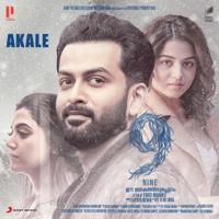 "Akale (From ""9 (Nine) Malayalam"")-Shaan Rahman, Harib Hussain & Anne Amie"