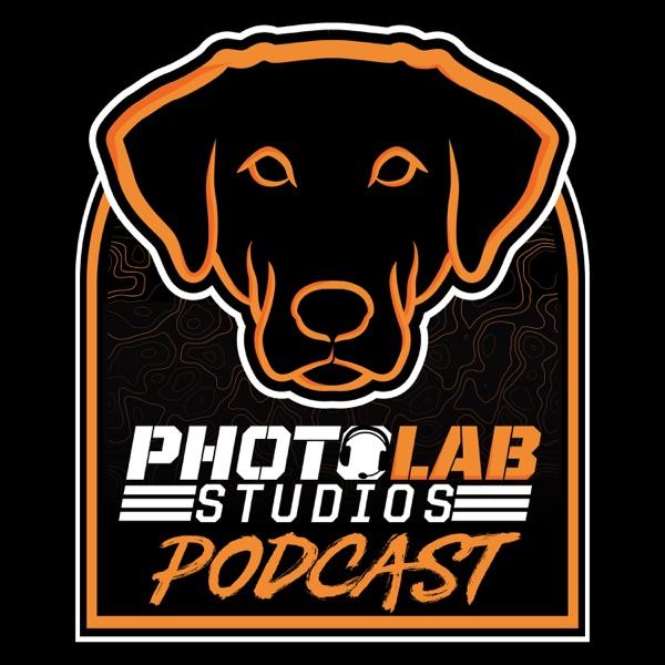 The Photolab Studios Podcast