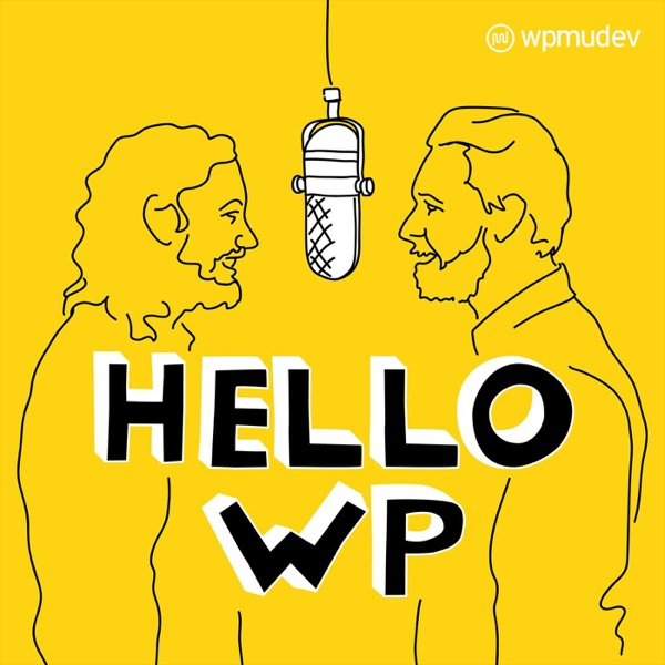 Hello, WP! Trailer