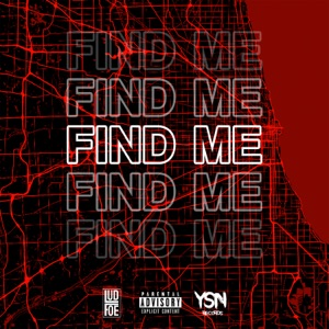 Find Me - Single Mp3 Download