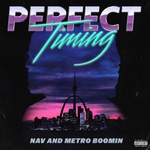 NAV & Metro Boomin - Hit
