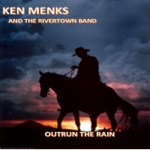 Ken Menks and the Rivertown Band & Caroline Ayers - Not Letting in Another Heartache