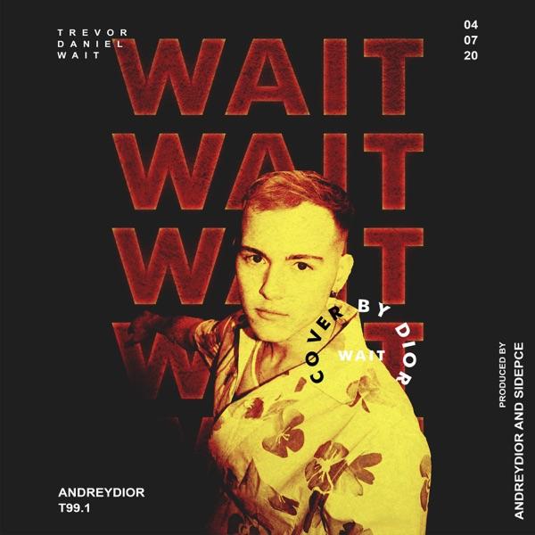 Wait - Single