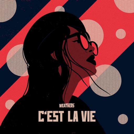 Art for C'est La Vie by Weathers