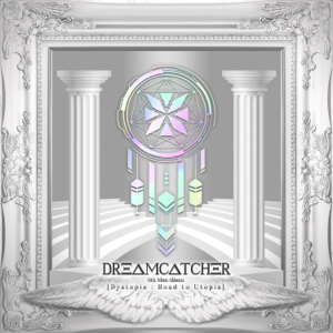 DREAMCATCHER - Odd Eye