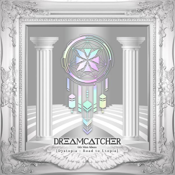Dystopia : Road to Utopia] by DREAMCATCHER on Apple Music