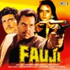 Fauji Original Motion Picture Soundtrack