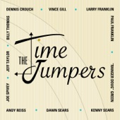 The Time Jumpers - Nothing But The Blues