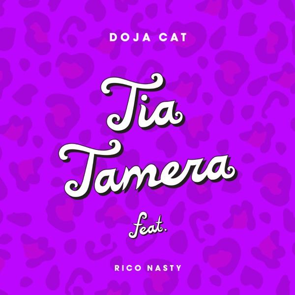 Tia Tamera (feat. Rico Nasty) - Single - Doja Cat