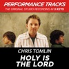 Holy Is the Lord Performance Tracks EP