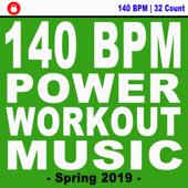 Traffic (140 BPM Workout Version)