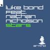 Luke Bond - Stars (feat. Nathan Nicholson) [Extended Mix] artwork