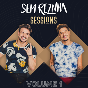 Sem Reznha - SRZ Sessions, Vol. 1