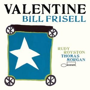 Bill Frisell - Valentine