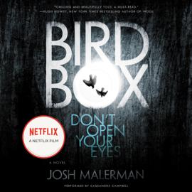 Bird Box audiobook