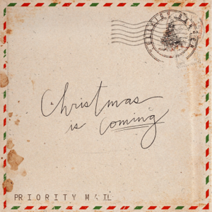 Kelleigh Bannen - Christmas Is Coming