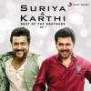 Suriya & Karthi: Best of the Brothers, Vol. 1