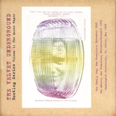 Bootleg Series, Vol. 1: The Quine Tapes (Box Set) - The Velvet Underground