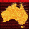 Midnight Oil - Gadigal Land (feat. Dan Sultan, Joel Davison, Kaleena Briggs & Bunna Lawrie) artwork