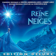 La reine des neiges (Bande originale française du film) [Edition deluxe] - Multi-interprètes