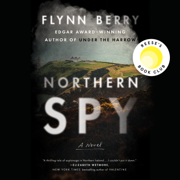 Northern Spy: A Novel (Unabridged)