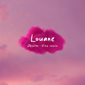 Louane - Désolée (Vize Remix)