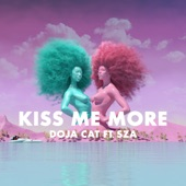 Kiss Me More (feat. SZA) artwork