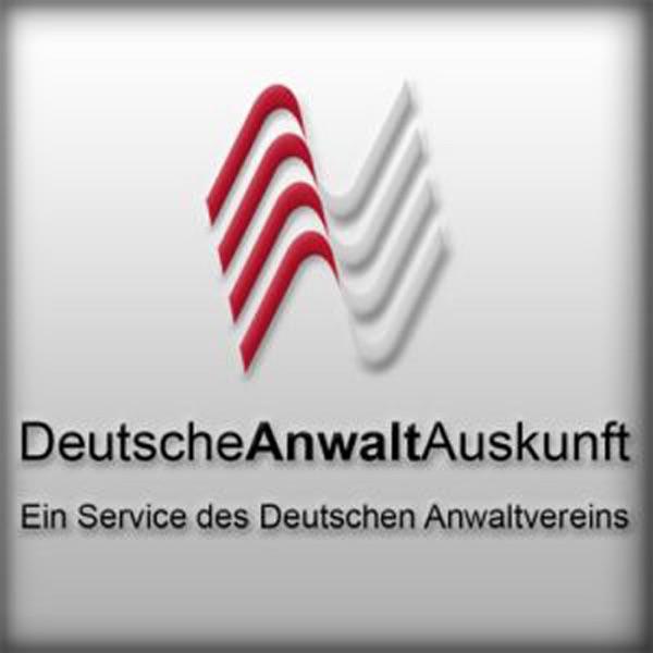 Podcast der Deutschen Anwaltauskunft