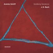 Bach: Goldberg Variations BWV 988 (Live)