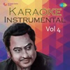 Karoake Instrumental Vol 4