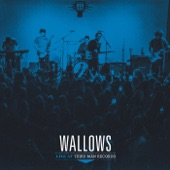 Wallows - 1980's Horror Film