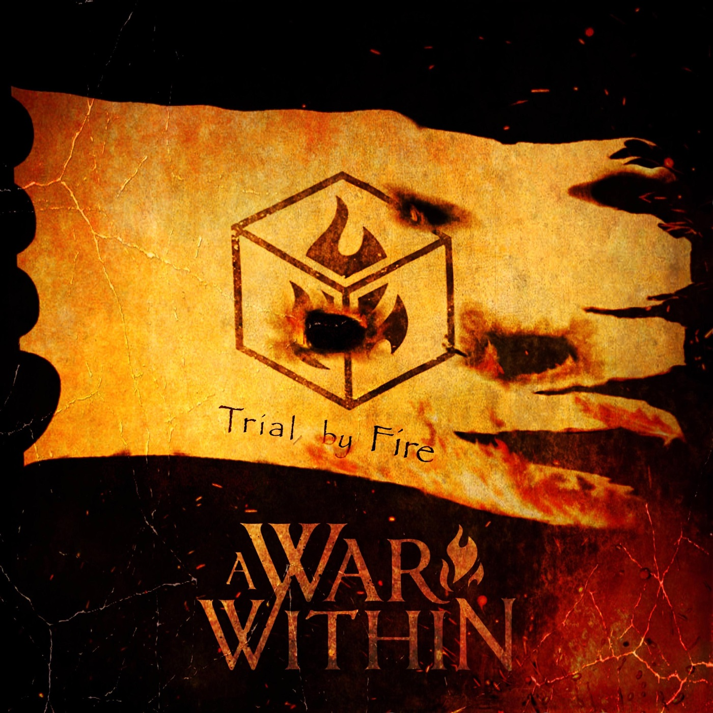 A War Within - Trial by Fire (2019)