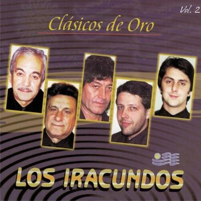 Clásicos de Oro, Vol. 2 - Los Iracundos