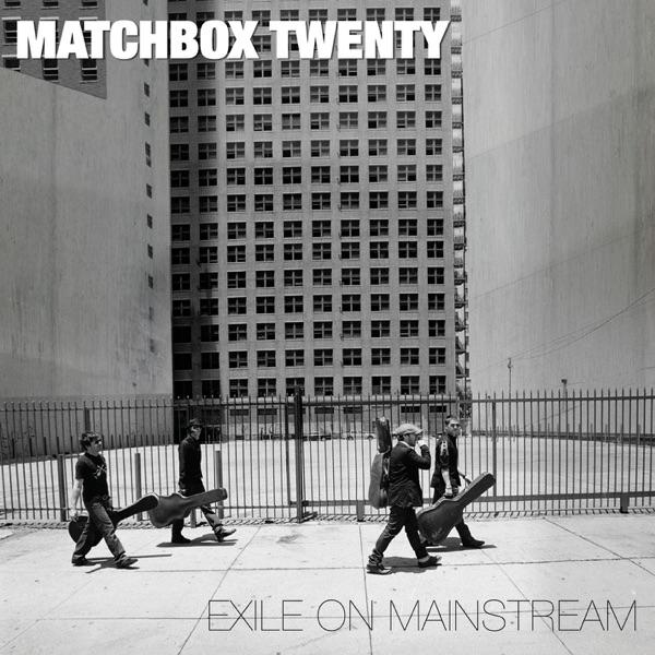 Matchbox Twenty mit Long Day