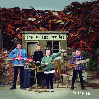 The Cranberries All Over Now music review