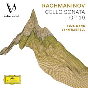 Lynn Harrell & Yuja Wang - Rachmaninov: Cello Sonata in G Minor, Op. 19 (Live from Verbier Festival / 2008)