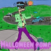 The Chops - Halloween Pump