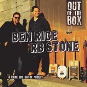 Ben Rice - Bad Blood on Mean Whiskey