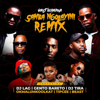 Worst Behaviour - Samba Ngolayini (feat. DJ Lag, Gento Bareto, DJ Tira, Okmalumkoolkat, Tipcee & Beast) [Remix] artwork