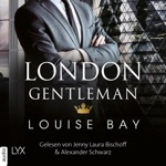 London Gentleman - Kings of London Reihe, Band 2 (Ungekürzt)