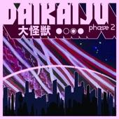 Daikaiju - Flight of Garuda