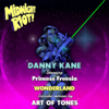 Danny Kane - Wonderland (feat. Princess Freesia) [Art of Tones Extended Remix] 插圖