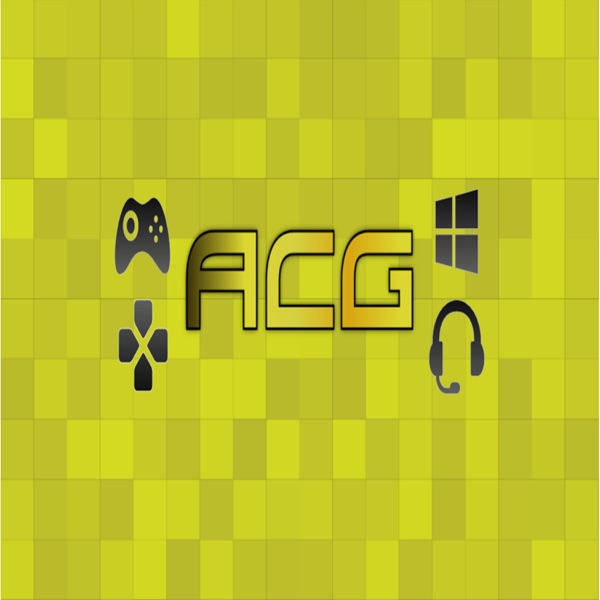 ACG - The Best Gaming Podcast - Podcast – Podtail