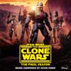 Kevin Kiner - Star Wars: The Clone Wars - The Final Season (Episodes 1-4) [Original Soundtrack]