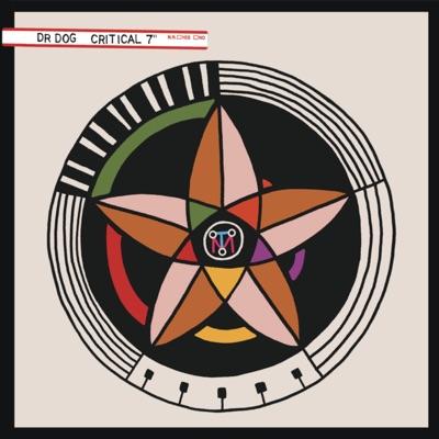 "Critical 7"" - Single - Dr. Dog"