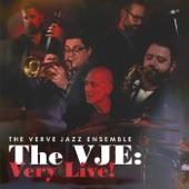 The Verve Jazz Ensemble - Mothlight (Live)